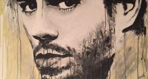 Evocative and Vivid Portraits by Iryna Fedorenko