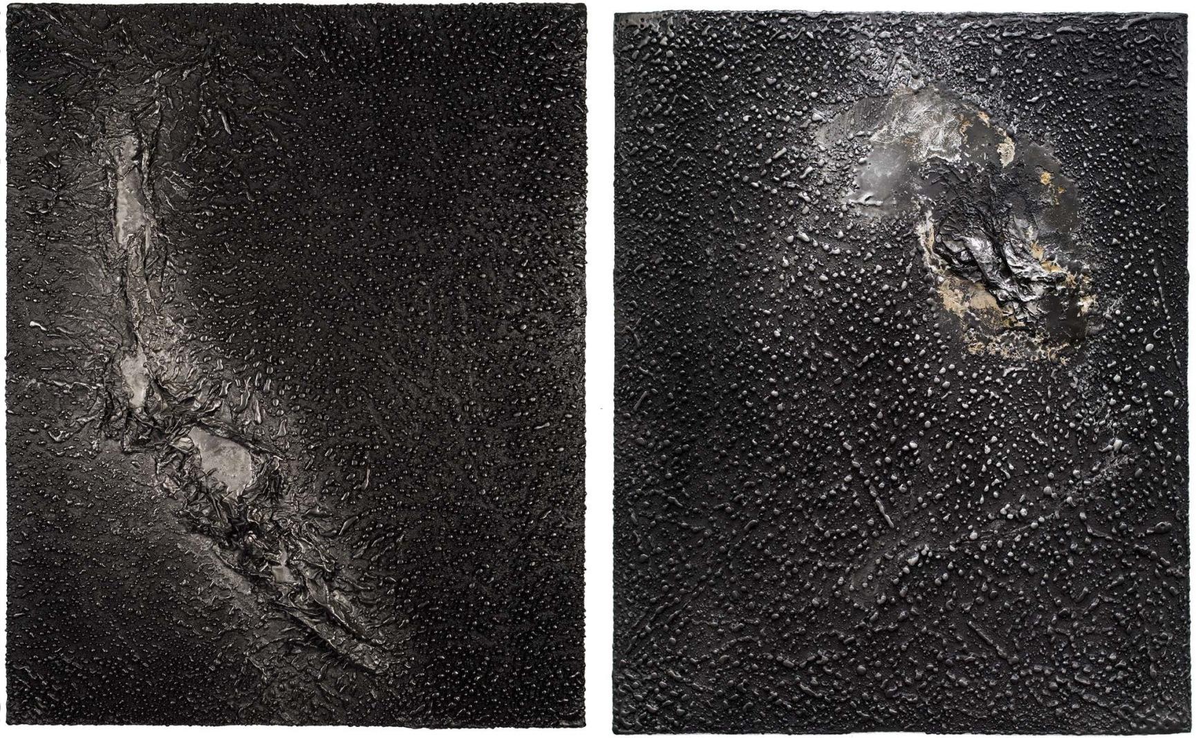 Gene Kiegel, Interdisciplinary Artist Recreating the Universe