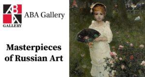 Precious Gems of Russian Art at ABA Gallery