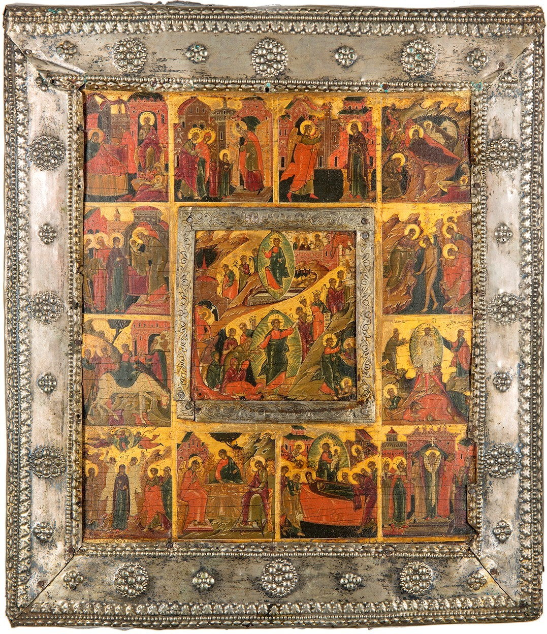 On Collecting Russian Icons: A Free Webinar by ARTinvestment.RU