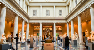 Top 5 Best Museums in New York City You Will Want to Visit