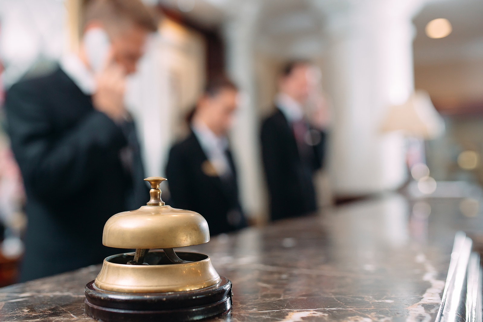 5 Features That Define a Luxury Hotel