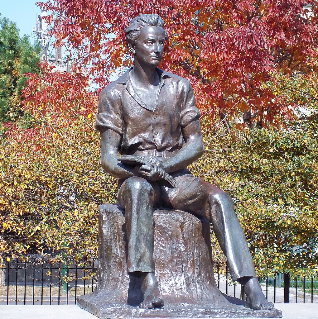 Abraham Lincoln: An Art Tribute to the 16th President of the US