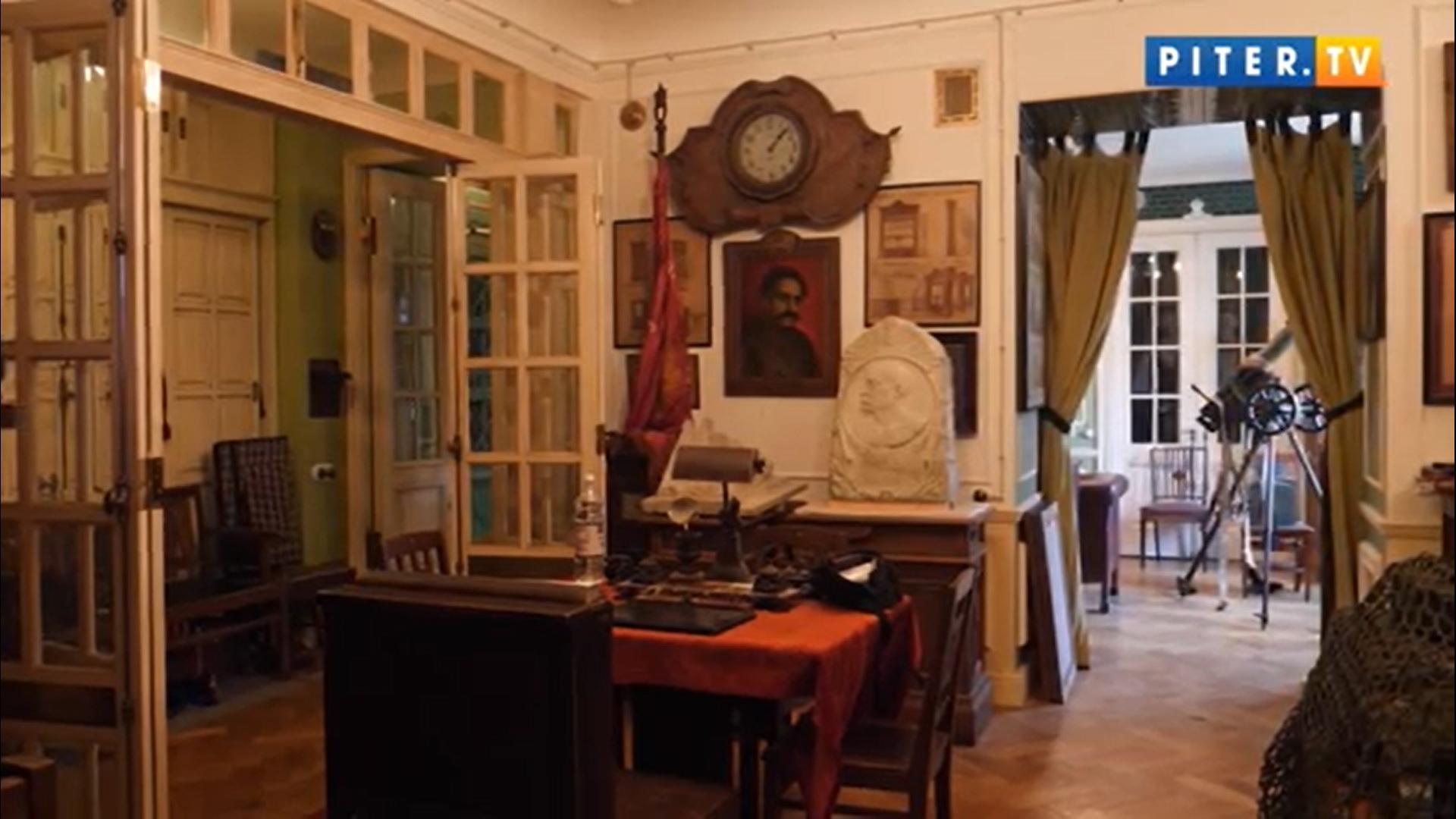 The Private Museum of Soviet Propaganda in St. Petersburg