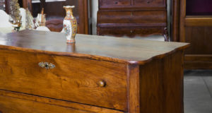 How NOT to Ship Antique Furniture: 4 Common Mistakes to Avoid
