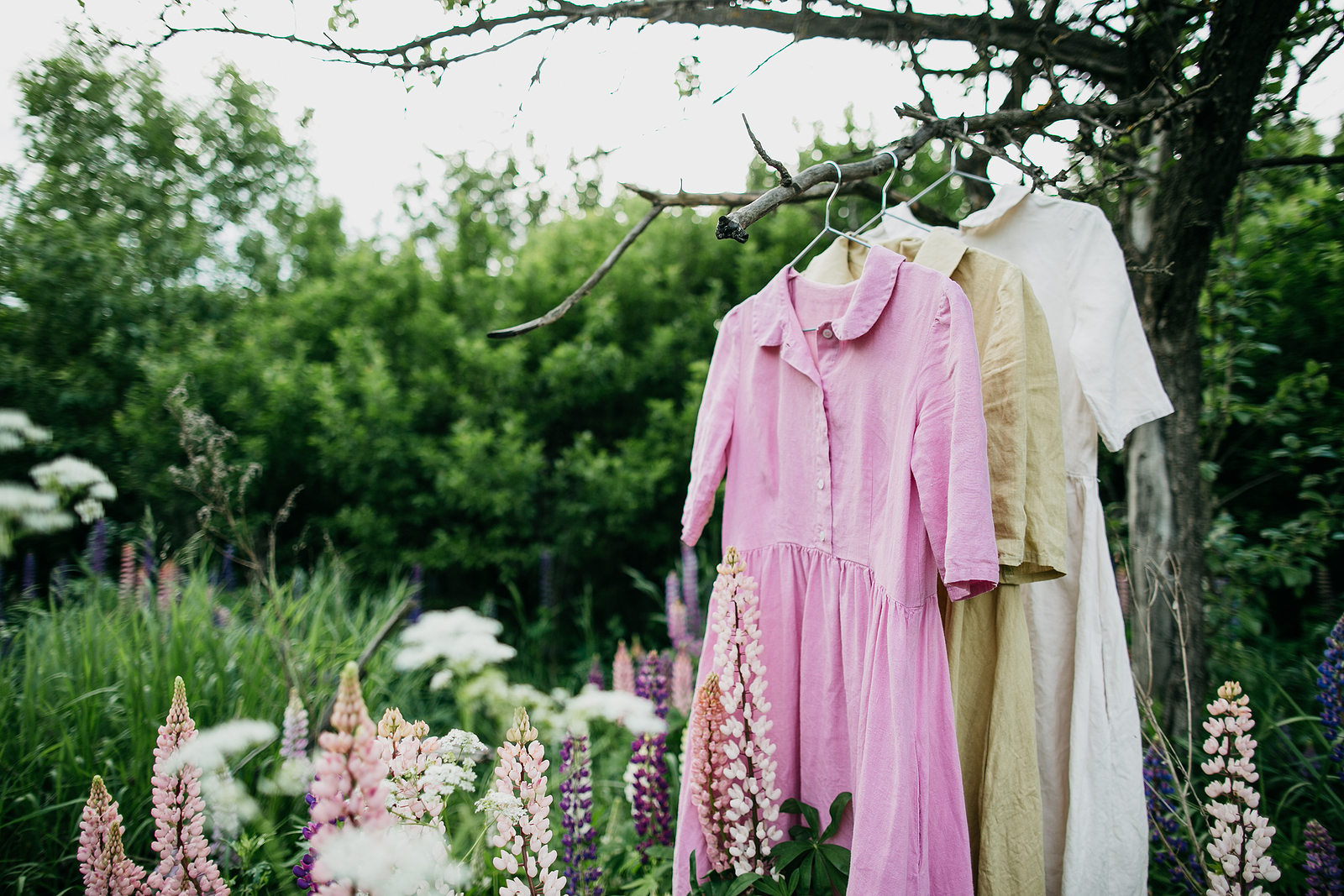 5 Sustainable Fashion Brands for Spring 2021