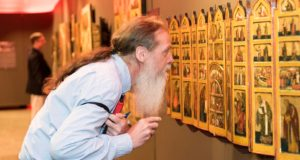 The Museum of Russian Icons Has Announced a New Virtual Conference