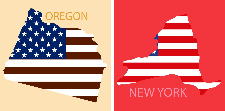 Art Shuttle Oregon – New York