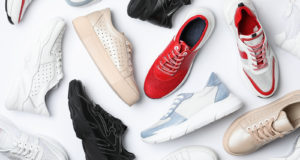 5 Luxury Sneaker Brands to Look Out for in 2021