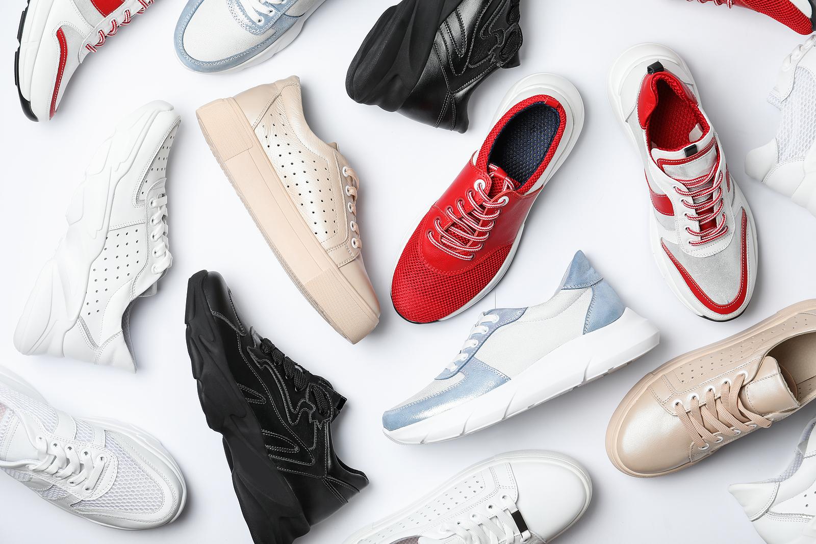 Luxury Sneaker Brands