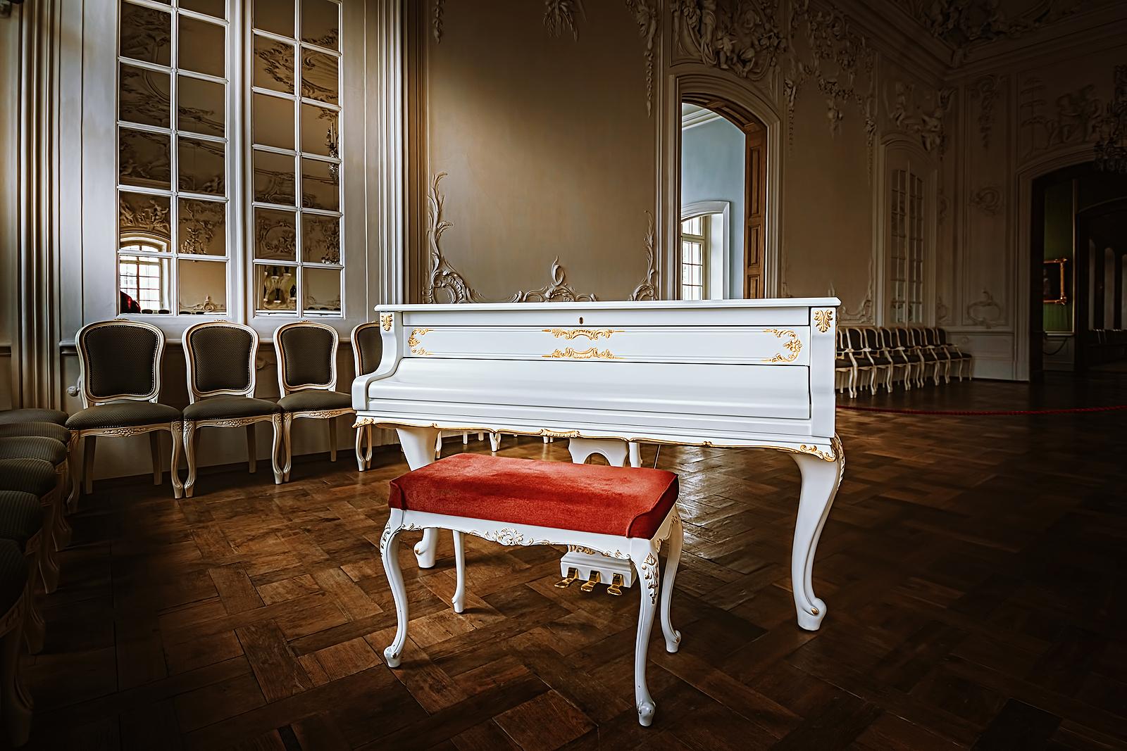 Piano Storage Tips