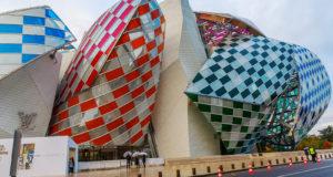 The Louis Vuitton Foundation – A Must-Visit Art Museum in Paris