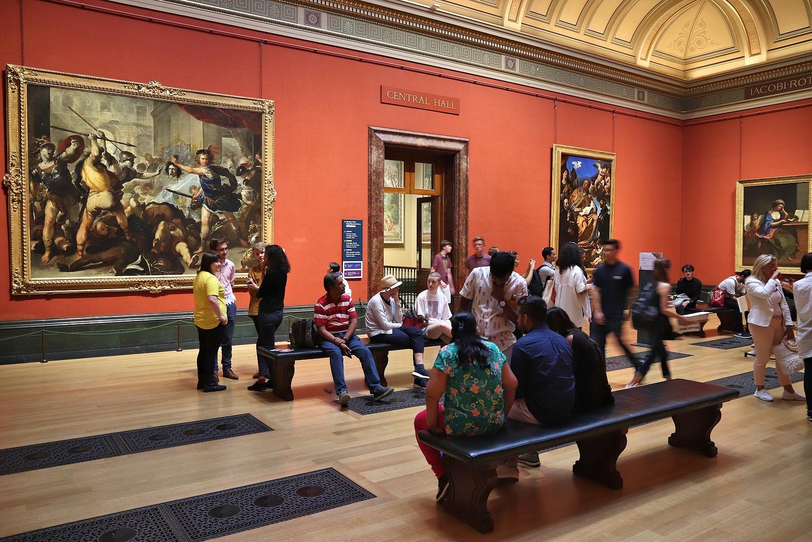 Best London Museums