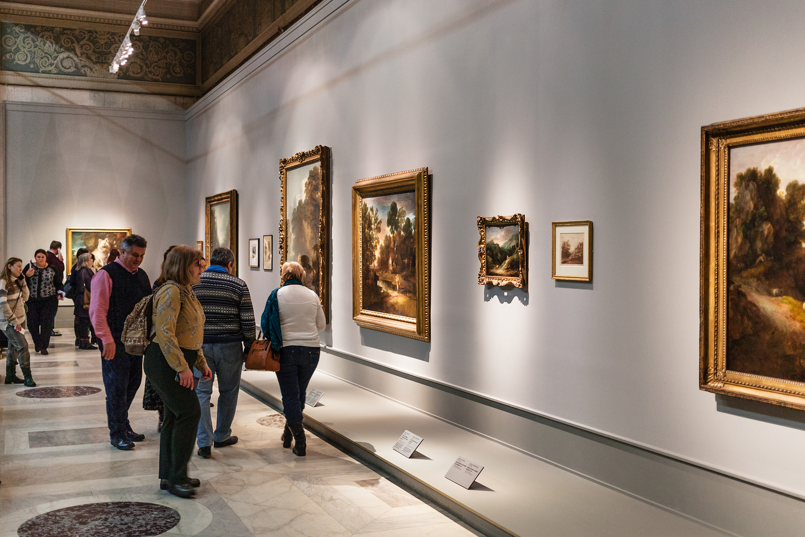 The Pushkin Museum – Home to Remarkable European Art in Moscow