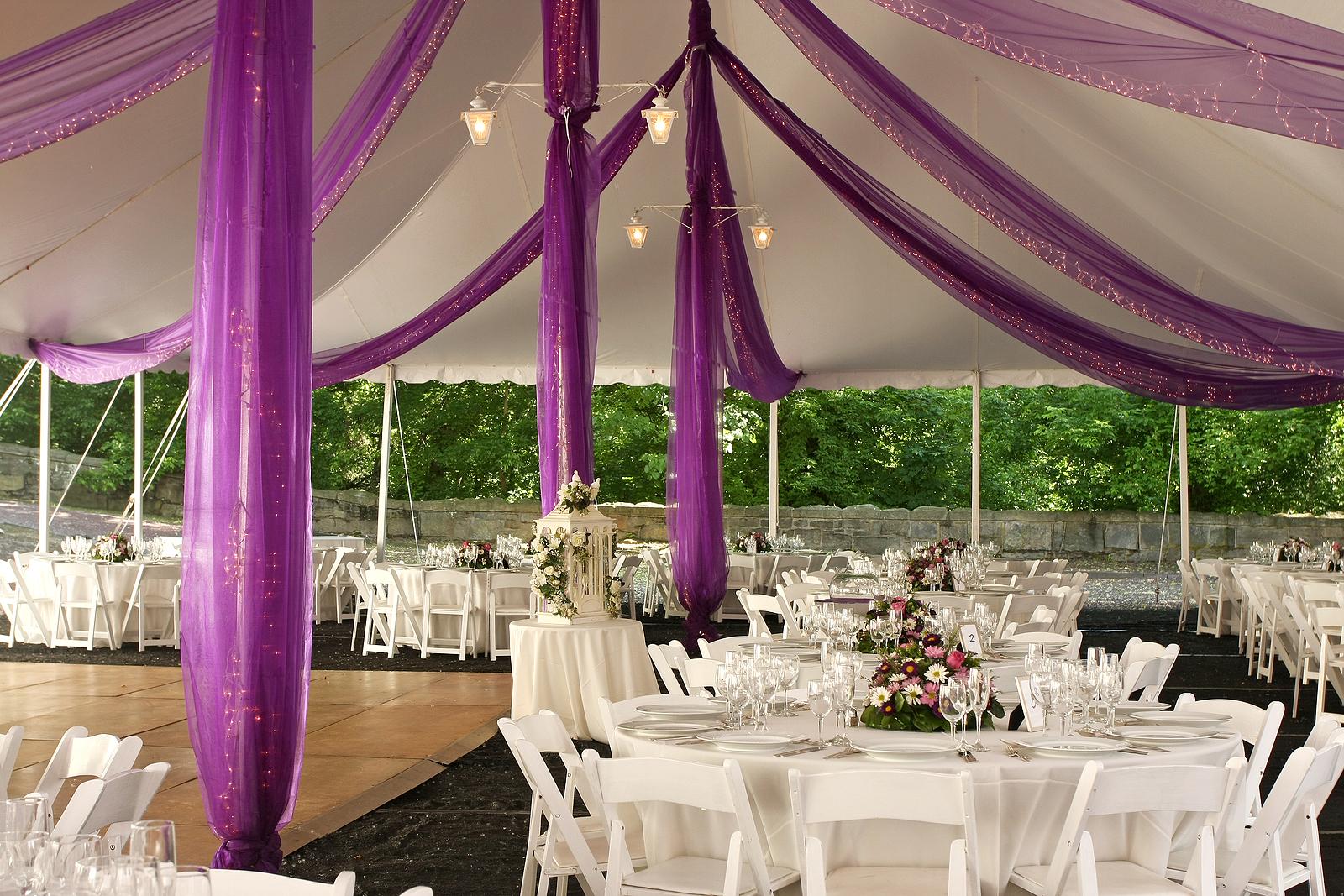 How to Arrange a Luxury Wedding