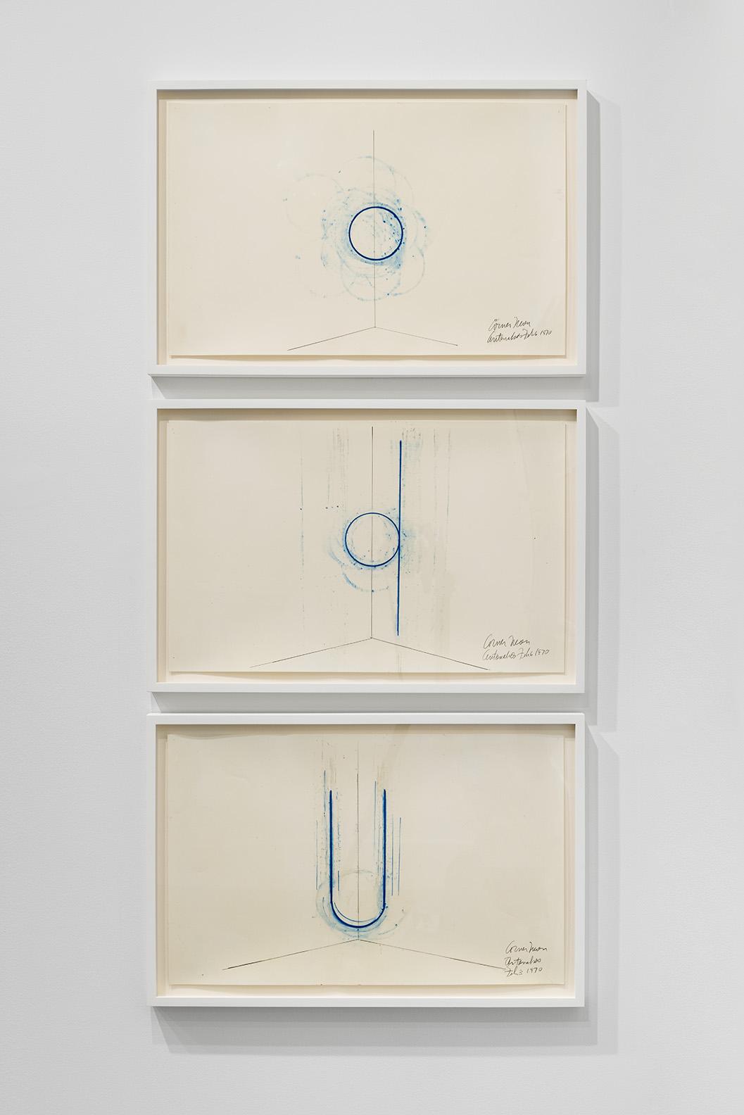 Geometry Art by Stephen Antonakos