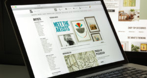 A Step-by-Step Guide to Buying Fine Art Online