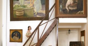 Exceptional Russian Art Auction by Millon in Paris