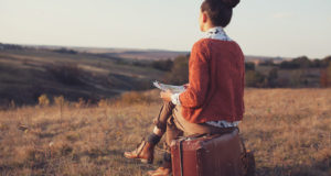 Art on the Road: 4 Tips for Becoming a Traveling Artist