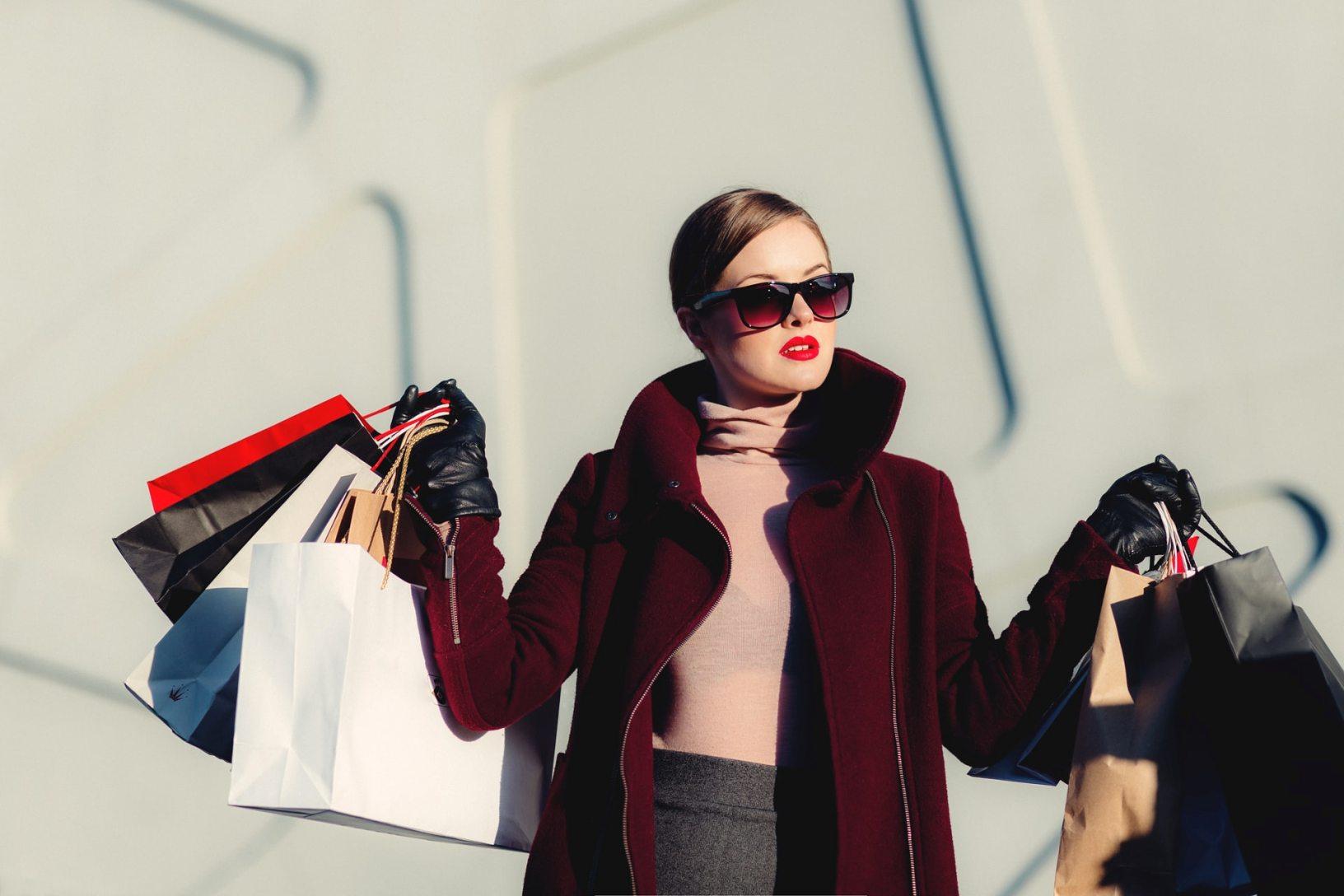 Luxury Consumer
