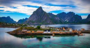 Nordic Summer: 5 Best Luxury Travel Destinations in Scandinavia