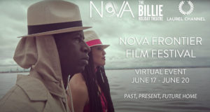 The Nova Frontier Film Festival 2021: Fighting Global Injustice with Art