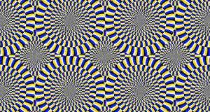 Optical Art: When Fine Art Gets Mathematical