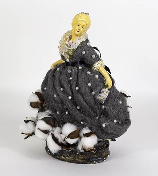 A Faint Light: Deborah Dancy's Dynamic Art Show at Robischon Gallery