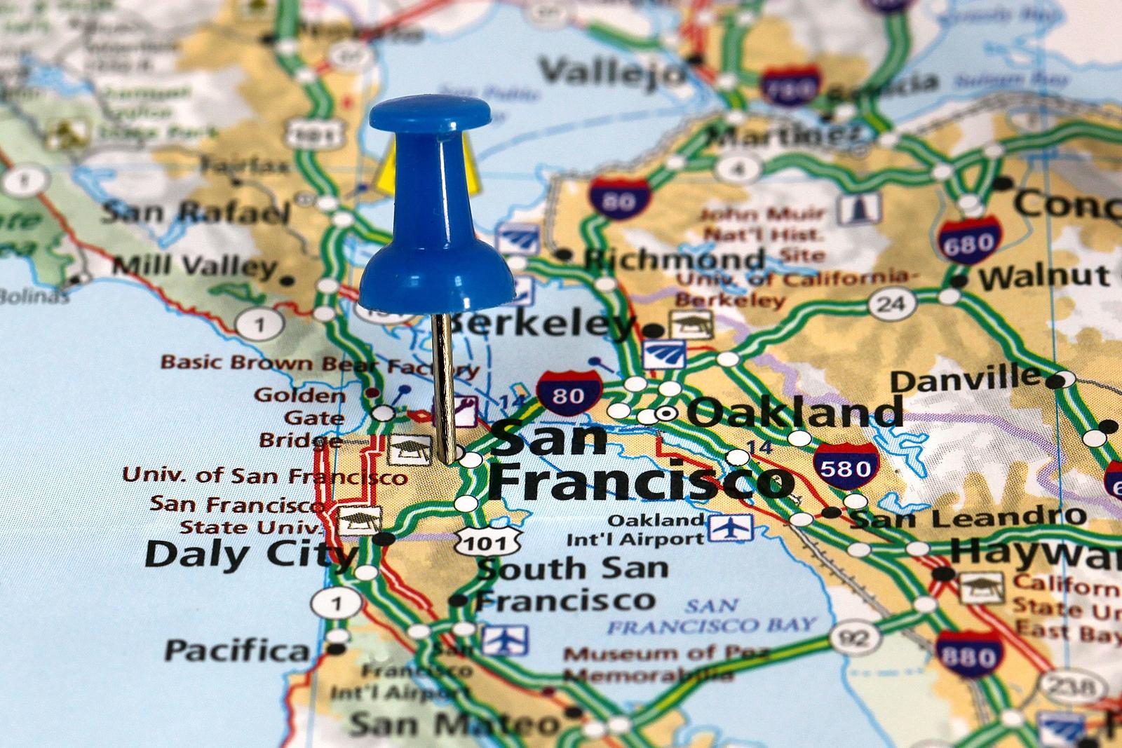 Art Shuttle NYC – San Francisco – NYC