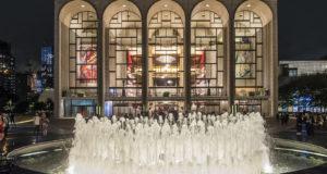 The Metropolitan Opera, a Sacred Temple of Classical Music