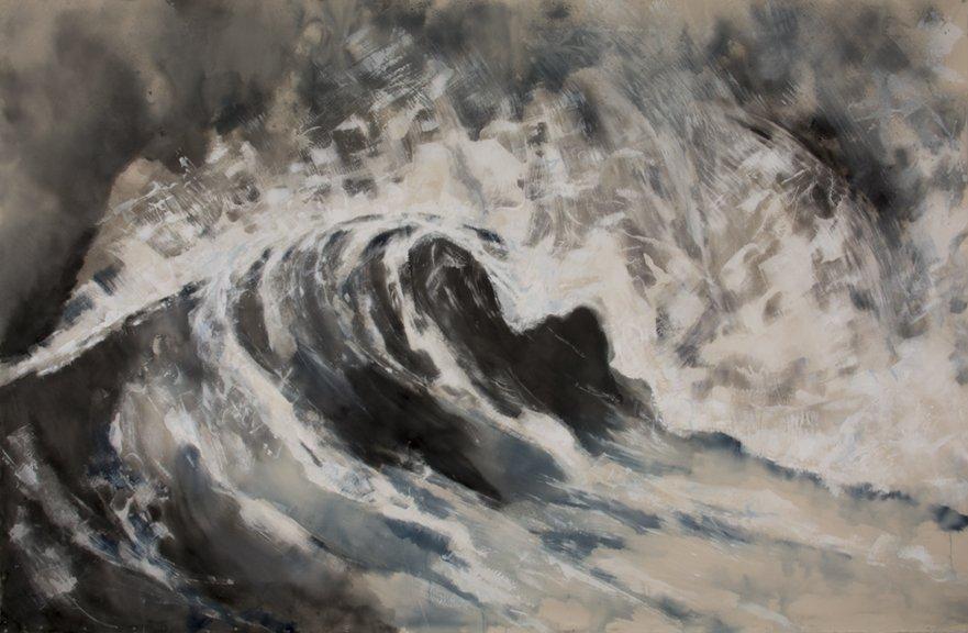 Thea Schrack's Magnificent Art