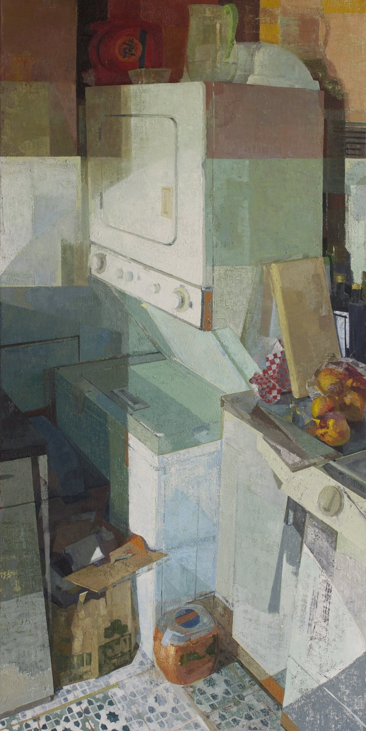 Zoey Frank Summer Paintings