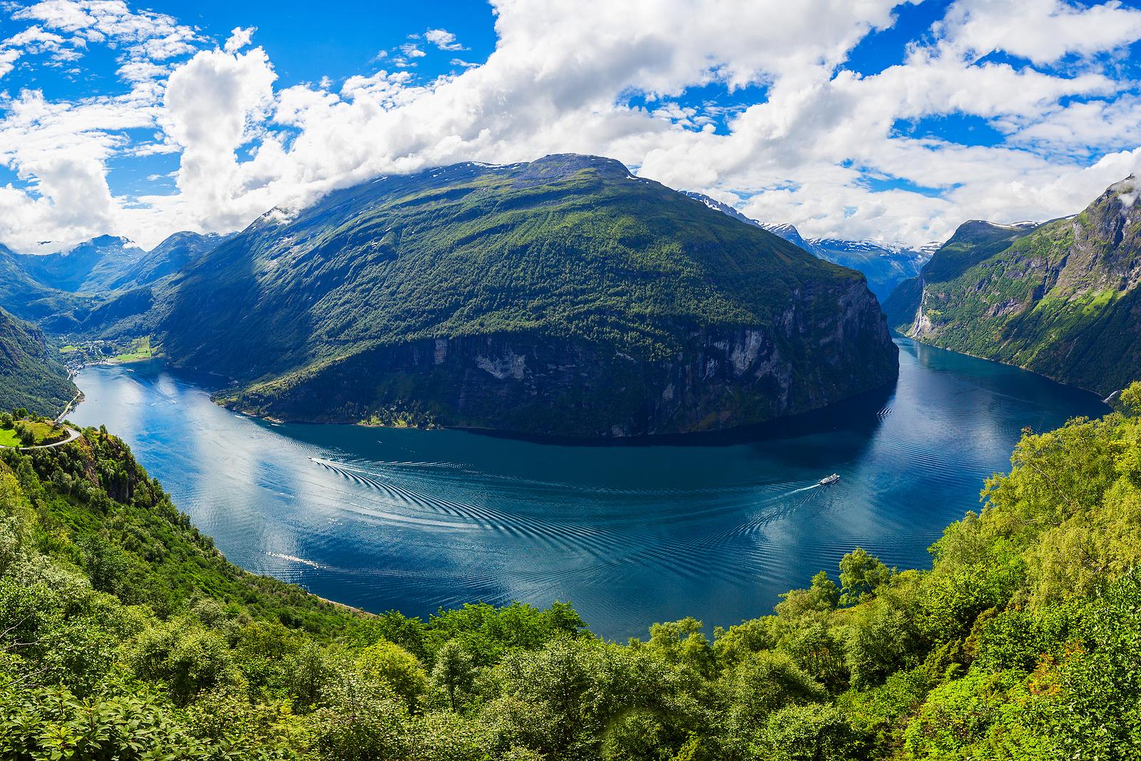 Luxury Travel Destinations in Scandinavia