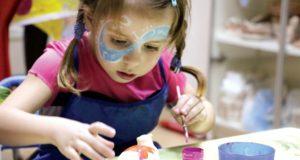 5 Surprising Benefits of Art for Kids