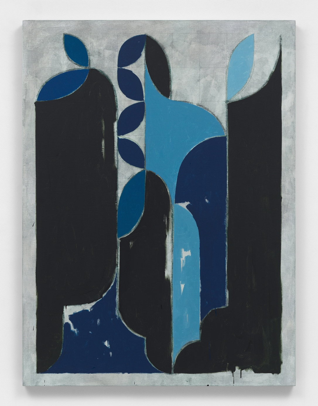 Field of Vision, a Unique Five-Person Exhibit at Peter Blum Gallery
