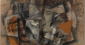 5 Fascinating Facts About Cubist Art
