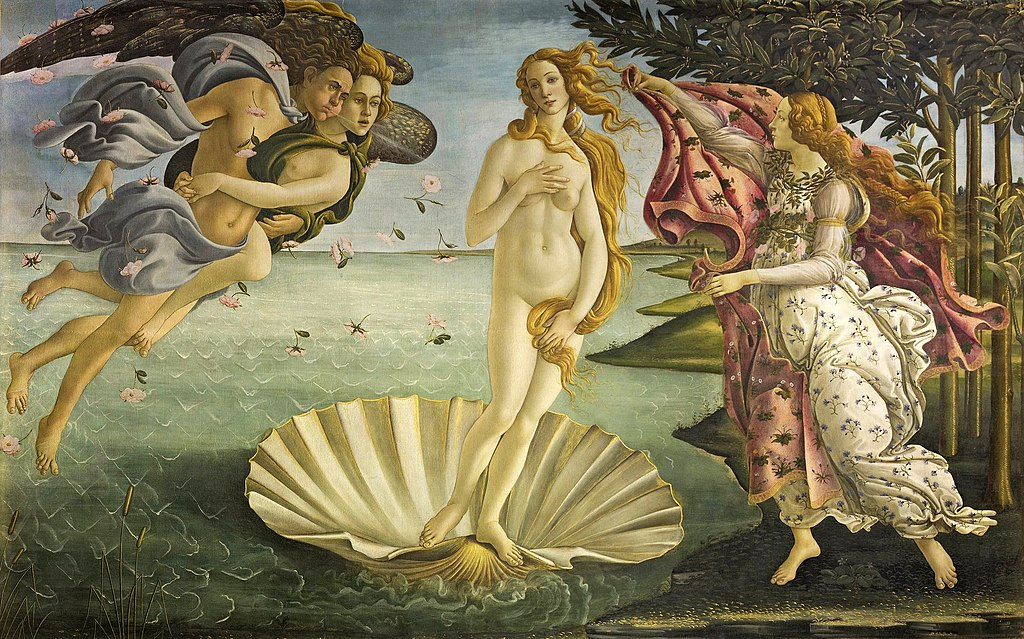 4 Chronological Shifts in the History of Art