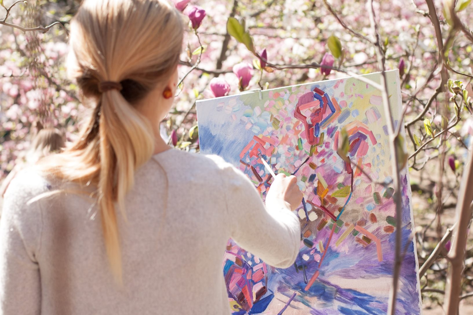 Visual Arts and Performing Arts