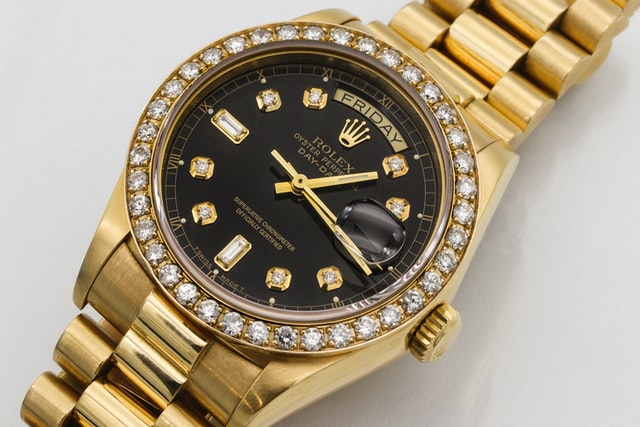 4 Best Luxury Watch Brands to Choose in 2021