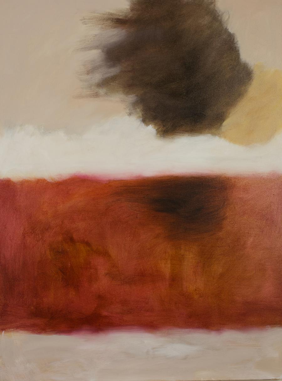 Christine Hales, a Contemporary Painter Creating Inspiring Art