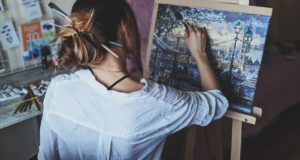 6 Ways Novice Artists Can Get Motivated