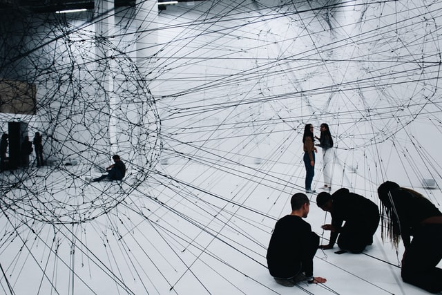 Everything You Need to Know About Interactive Art
