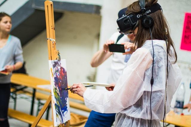 Art School: A Golden Ticket or an Unworthy Investment?