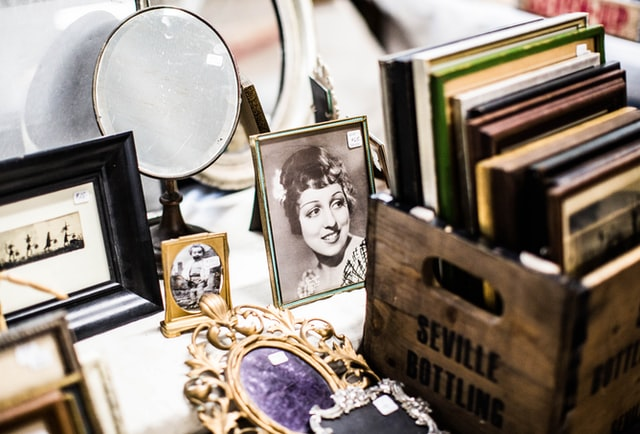 4 Non-Obvious Reasons Why People Collect Art and Antiques