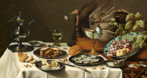Decoding Dutch Still Life: 5 Common Symbols and Their Meaning