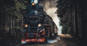 Top 5 Most Luxury Trains in the World in 2021