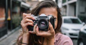 6 Ways to Develop Your Street Photography Skills