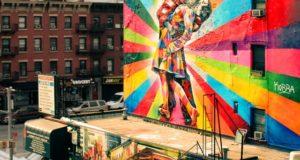 When Will Modern Street Art Become Legal?